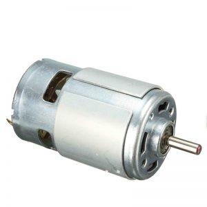 Мотор 775 на 12-24В